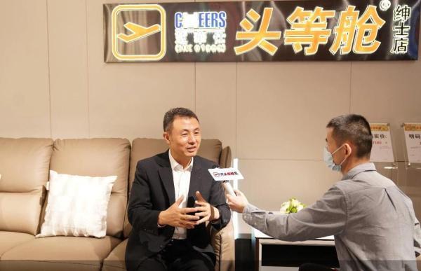 敏华控股冯国华:让品牌离用户更近