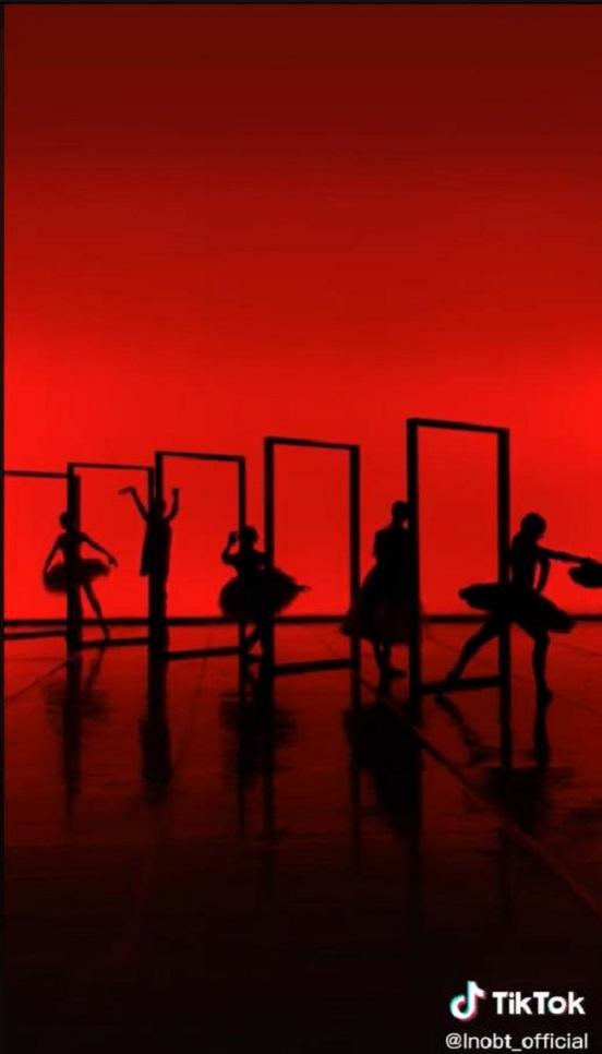 专业歌剧演员合唱热曲《船夫号子》!立陶宛国家剧院在TikTok爆红