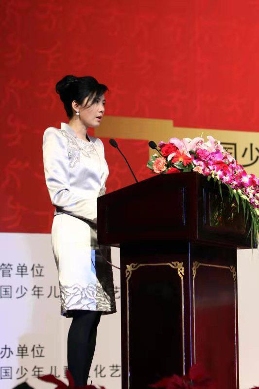 中国女神专访 | 最美巾帼奋斗者邹叶