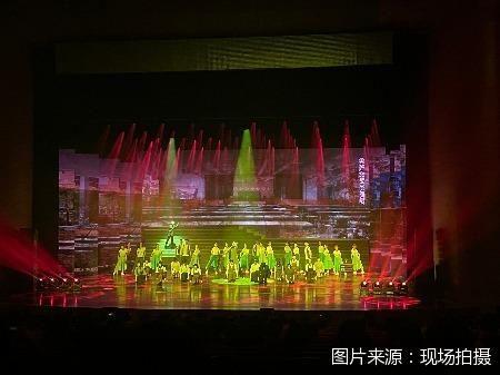 青年大学生诗诵会将在京连演三场