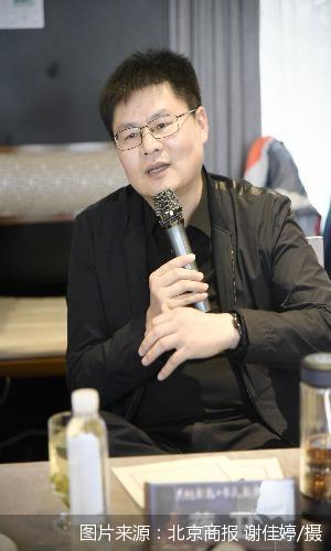 """大卫·伍德实业董事长姜伟:用""""渠道产品服务""""提升客户订单价值"""
