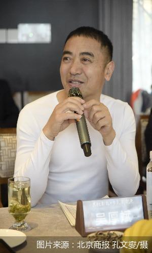 北京商报家居事业部主任吴厚斌:坚持初心 树立服务消费者的新思维