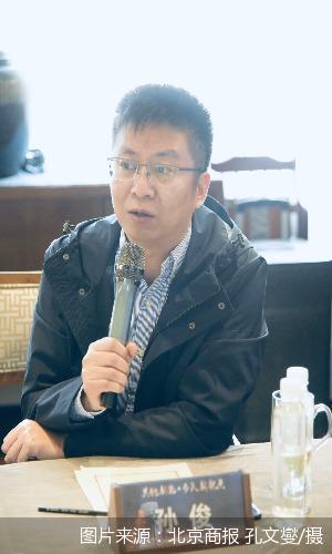 北美枫情副总裁孙俊:以自有设计带动整体木作解决方案