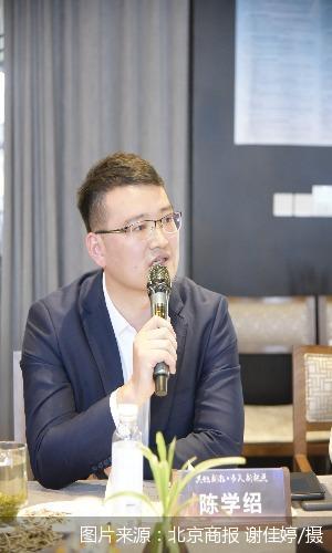 金螳螂•家总裁陈学绍:以设计力为牵引 抢占全案整装赛道