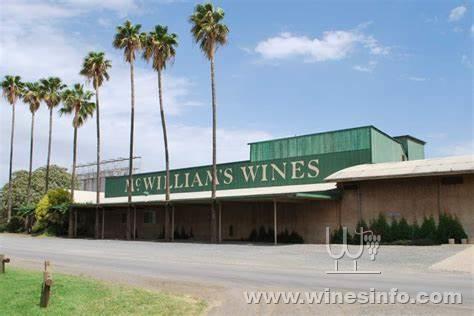 澳洲卡拉布里亚家族酒业并购麦克威廉酒庄