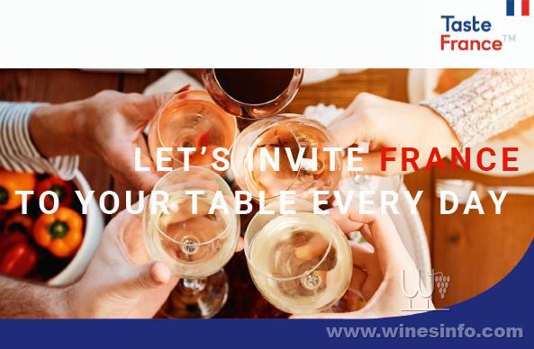 法国国家展团携超过55家法国酒商参加2021春糖