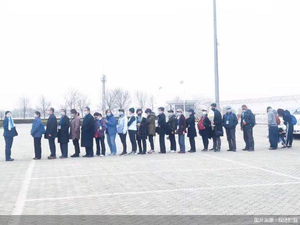 京津冀首次联合举办清明海上公祭 北京将在平日探索海上追悼会