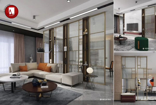 索菲亚获2021 A' Design Award 设计大赛两项大奖