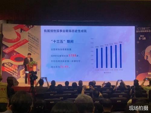 """2021国际博物馆日聚焦文博业""""恢复与重塑""""新方案"""