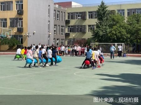 """翡翠城小学教育集团""""六一""""嘉年华融入课程体验"""