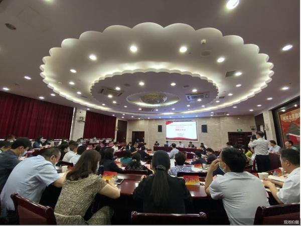 """北京市推行""""中小学校党组织领导的校长负责制试点工作"""""""