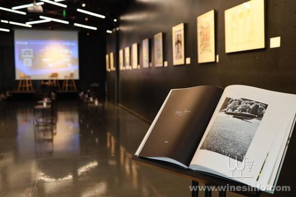 豪庄•赛格拉酒庄和嘉隆酒庄中国首发图册现身上海之巅