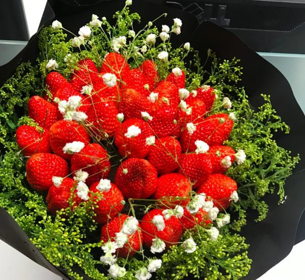 女孩子喜欢什么花呢?看看你平时选对了么!