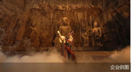 阿里文娱携手河南卫视上线《七夕奇妙夜》 AR金刚舞惊艳演绎传统文化
