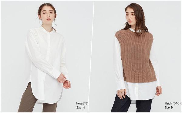 2021女子平价服隐藏版TOP14!GU牛仔裤、ZARA项链、UNIQLO衬衫...通通打包回家