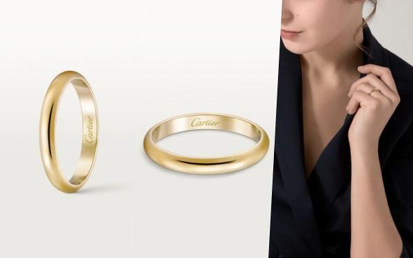 2021爆款精品:低价收经典款!Cartier卡地亚初入门推荐TOP12,love系列比想象好入手