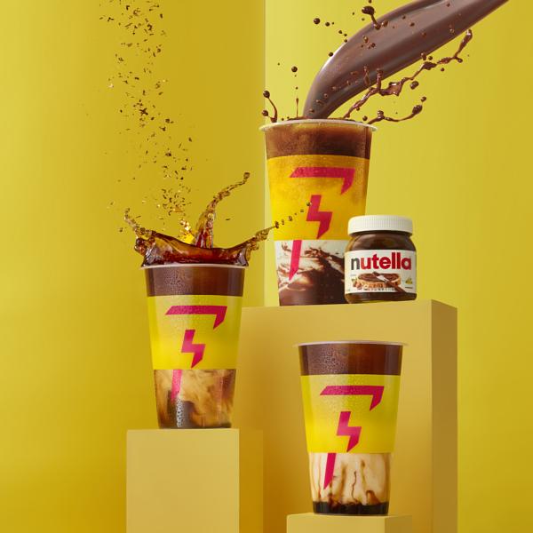 潮流连锁咖啡Flash Coffee来台!在线订购、 线下快取快闪两周买一送一!