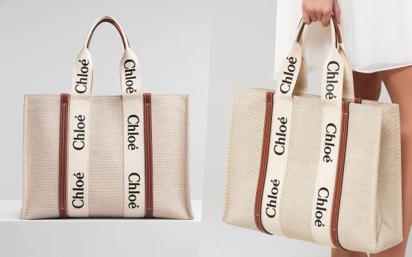 爆款包又涨价!chloe预算两万起帆布托特包TOP8:背带款、新色尺寸解析!