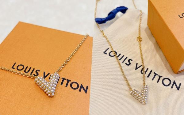 精品项链TOP10入门推荐款,这样选最经典:收藏VCA、Cartier、香奈儿