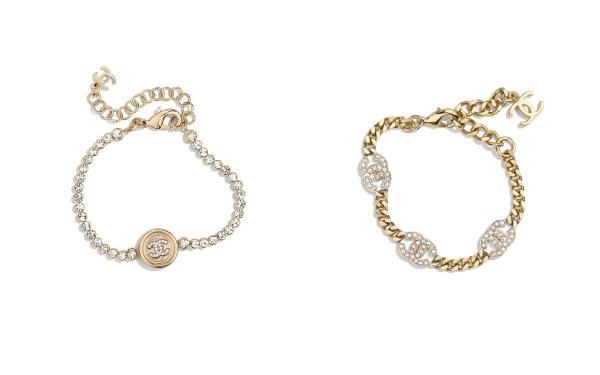 精品推荐:2021新入门TOP10精品手链,质感细链LV、Dior、Tiffany.....大牌首饰便宜还好看!