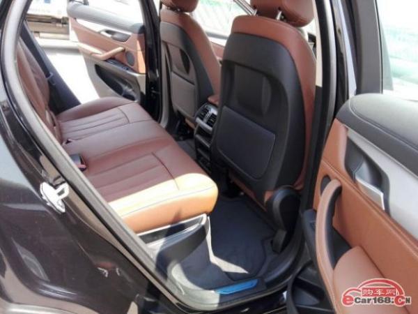 18款宝马X6中东3.0T豪华配置奢华高端大气尽显超低价格促销中