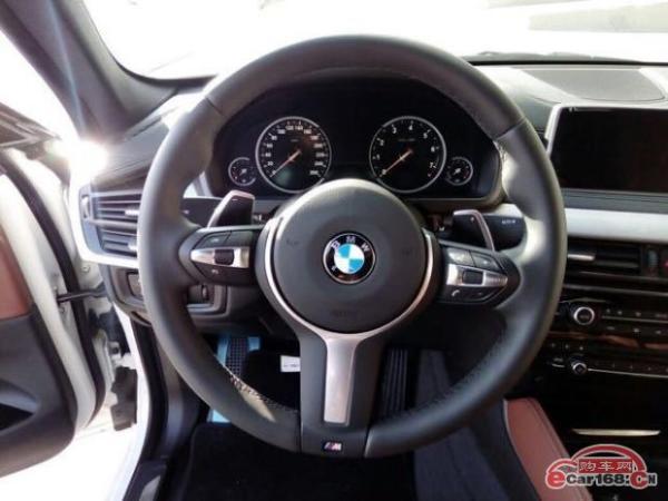18款宝马X6中东版豪华配置奢华高端大气尽显超低价格优惠促销