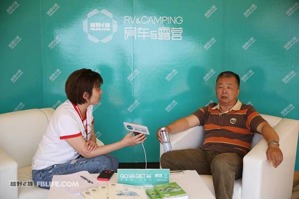 【AIC专访】中国旅游车船协会自驾游与露营房车分会秘书长刘汉奇