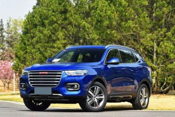 2018年1-5月SUV销量排行榜 紧凑型SUV销...