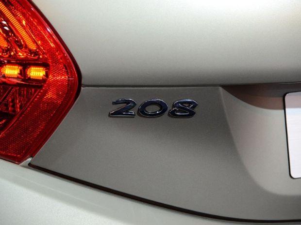 提供电气化版本 全新一代标致208明年3月首发
