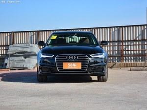 购奥迪A6L售价33.5万元起 置换享补贴