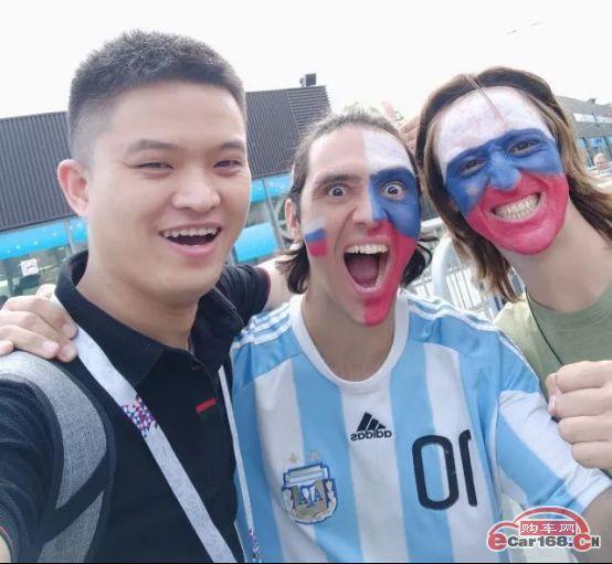 玩转世界杯 ENCINO新发现之旅 带你看不一样的俄罗斯