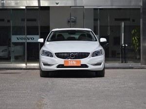 购沃尔沃S60L最新价格 现金让利10万