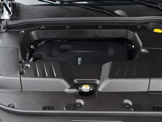 WEY VV6购车手册 推荐购买四驱超豪型