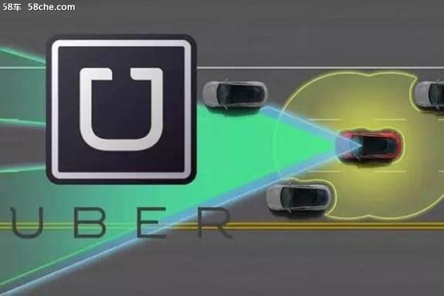 改战略计划 Uber暂停自动驾驶卡车研发