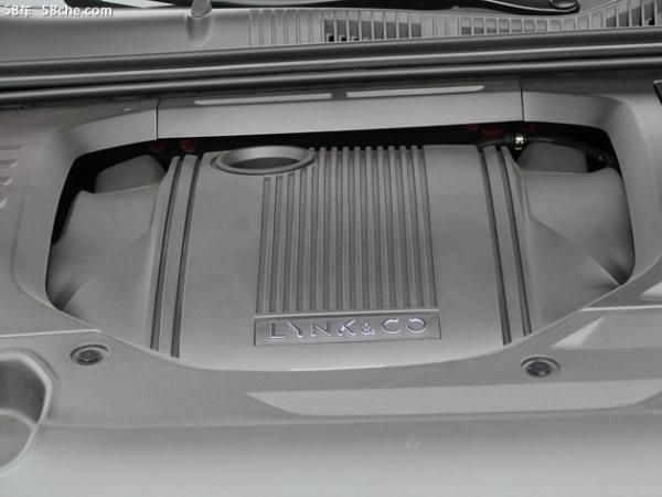 领克03将推2.0T/高性能车型 匹配6AT/8AT