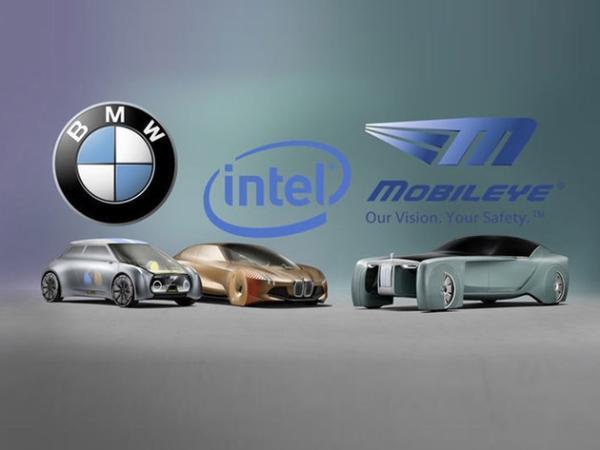 大众与Mobileye将合作 推自动驾驶网约车