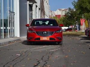 阿特兹最新报价 购车价格直降1.5万元