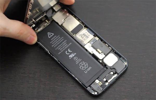 苹果放宽维修条件:安装第三方电池的iPhone也可享受官方维修