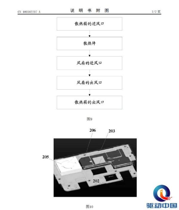 红魔电竞手机3官方爆料:骁龙855+12G内存,还有涡轮风扇