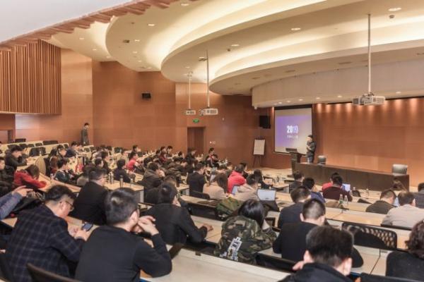 苏宁召开2019年消费电子商户大会,线上线下全线赋能