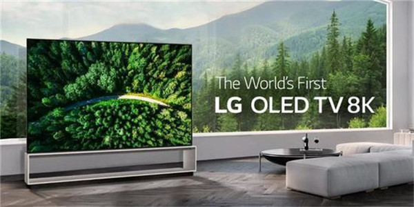 AWE 2019展会:LG首款8K OLED电视将亮相