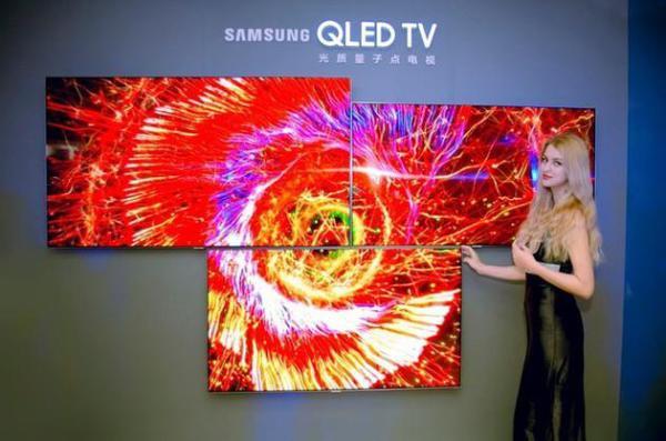 韩媒:三星电子2019年或重启大尺寸OLED面板投资