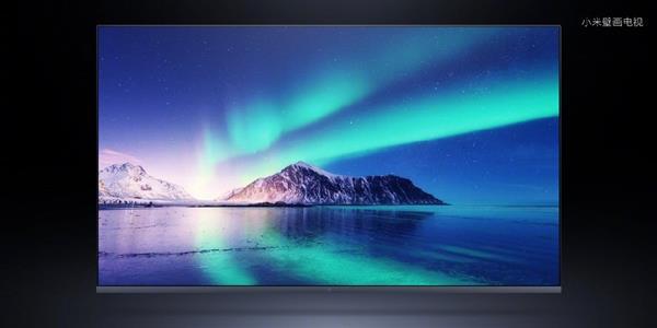 如何评价小米壁画电视?韩媒:成功挑战了LG和三星_驱动中国