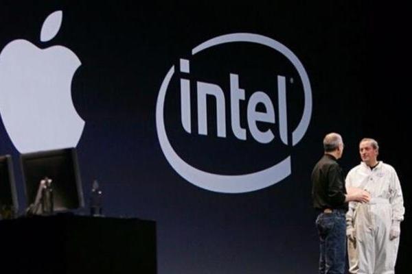 苹果英特尔关系破裂内幕曝光:果然只有永恒的利益