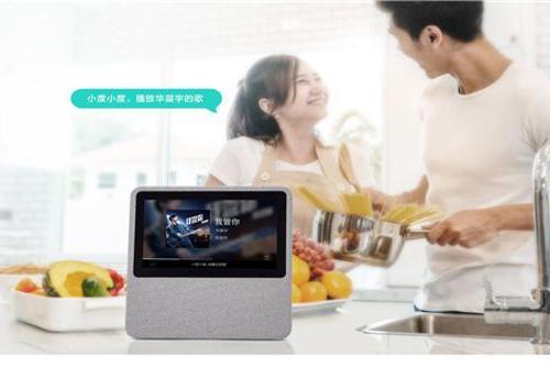 百度2019年Q1财报公布:小度助手智能设备销量达...