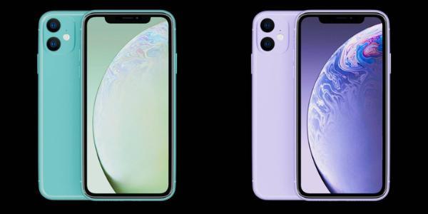"""苹果为新iPhone下血本!新""""彩虹""""配色太惹眼,竟有点好看"""