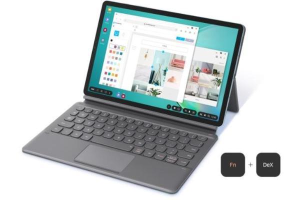 三星发布Galaxy Tab S6国行版:后置双摄+屏下指纹识别