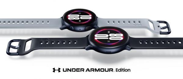 曝三星Galaxy Watch Active 2高分辨率渲染图:更多具体细节可见