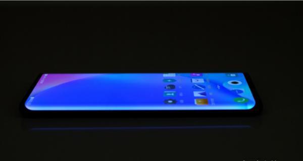 vivo NEX 5G入网工信部:骁龙855 Plus处理器+瀑布屏
