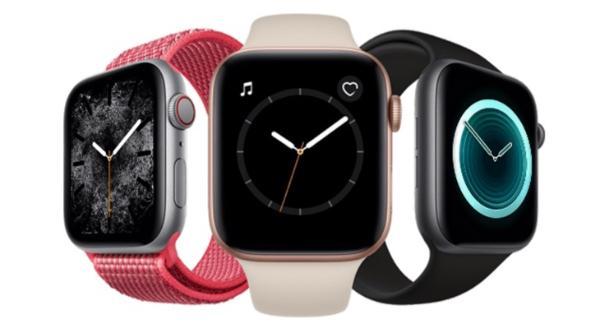 郭明錤:第五代Apple Watch将采用日本产OLED屏